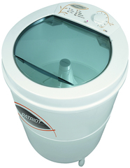 Lavarropas Patriot 57RT Carga Superior, 5 kg 500 RPM