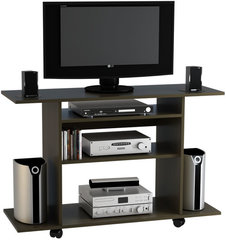Mesa LCD + Home Centro Estant MT1070 wengue