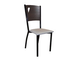 Silla Metalfranch Real
