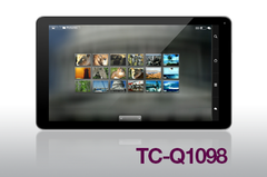 "Tablet Net Runner TC-Q1098 10,1"" 16 GB"