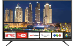 "Smart TV Noblex DI43X5100X 43"" HD"
